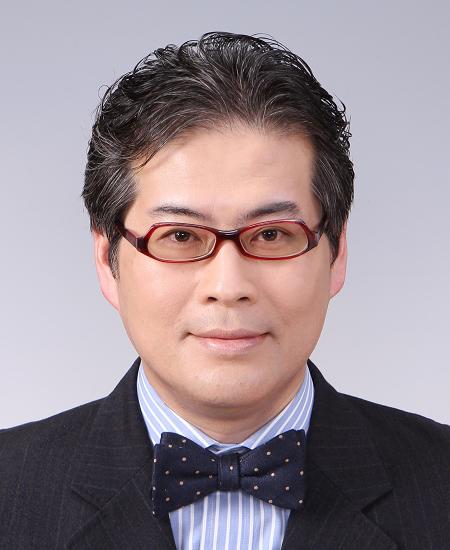 瀧澤 信秋さん