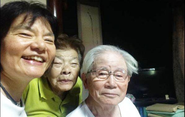 遠くに暮らす老いた両親と東京でキャリアを積み重ねる一人っ子。映画でスポットが当てられた家族のかたちは、日本全国、どこにでもある