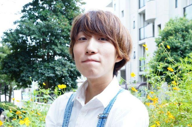 性的な関係を望まない「アセクシュアル」の当事者、中村健さん