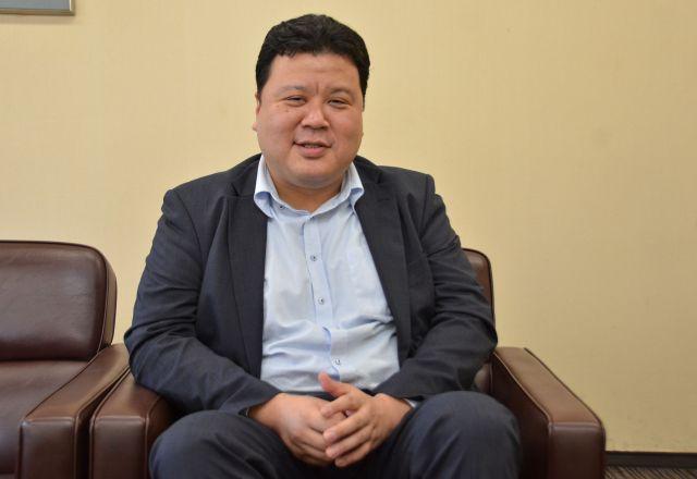 東海テレビの河角直樹プロデューサー