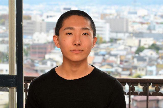 10月には、香港でのイベントでコーヒーのブースを出した岩野さん。英語の勉強もしているといいます