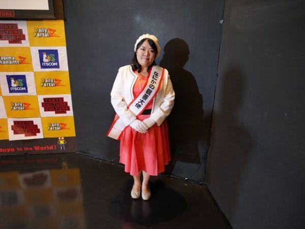 なにかの親善大使(2018)