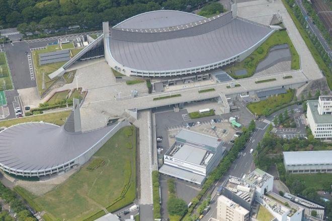 2014年に閉館した「SHIBUYA―AX」