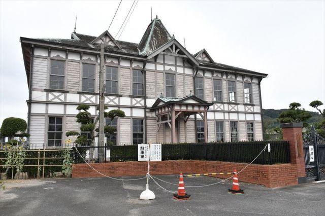 唐津市歴史民俗資料館=佐賀県提供
