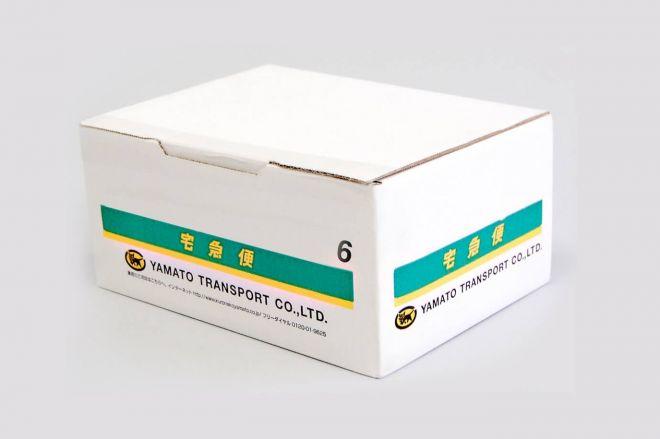 こちらは通常の60サイズのボックス