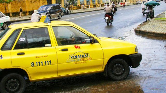 ベトナムのあるタクシー運転手の妻は、視野を広げるために訪日するという(画像はイメージ)