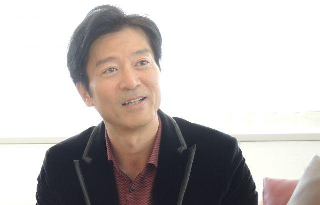 寺脇康文さん