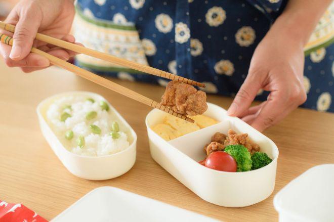 子どもへの弁当は、なぜ「愛情」に重きが置かれるのか(写真はイメージ=PIXTA)
