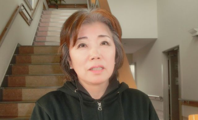 NPO法人「静岡福祉総合支援の会」理事長の大橋妙子さんは、「かわいそう」「働けない」といった固定観念を変えていかなければいけないという