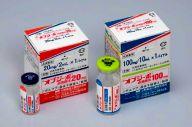 「PD-1」の発見により開発されたがん治療薬の一つ「オプジーボ」