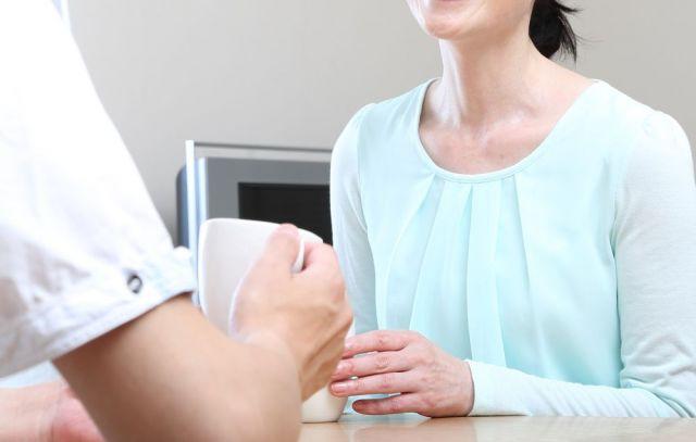 小倉さんは、試行錯誤しながら息子と会話をする機会を増やしました(写真はイメージです)