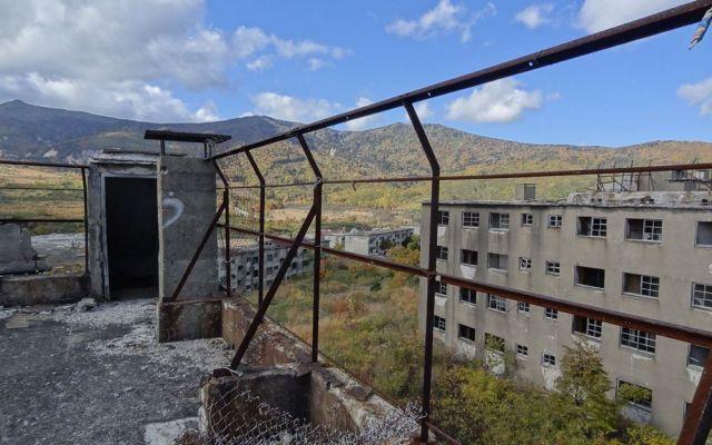 「岩手心霊巡礼紀行」と題した回の撮影で訪れた岩手県の廃墟