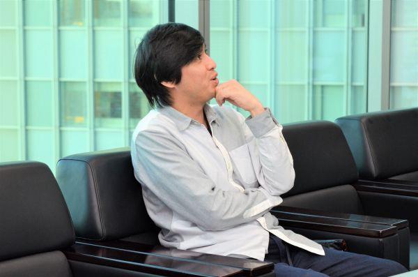 「家ついて行ってイイですか?」の高橋プロデューサー