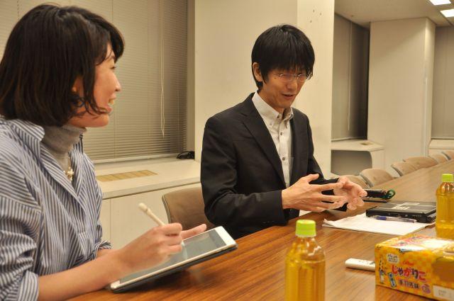 管理人の苦労をいろいろ経験した吉永さん。いつか冨樫先生とつながれるといいですね