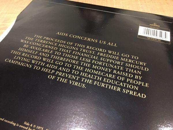 フレディの死後、発売された「ボヘミアン・ラプソディ」