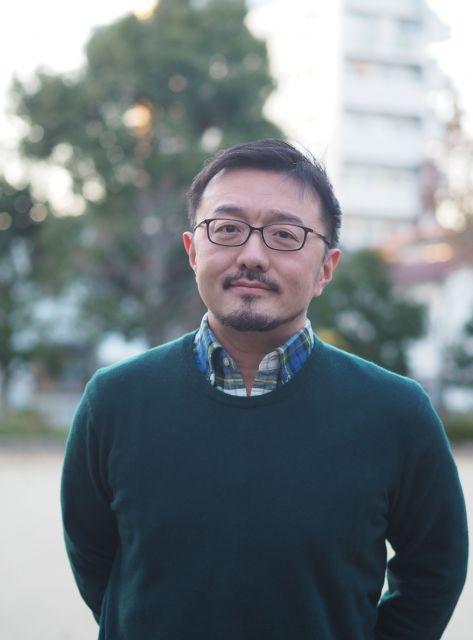 「自炊力」(光文社新書)の著者、白央篤司さん