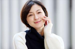 広末涼子さん、いま明かす「2年間の休業」大学・結婚・出産……