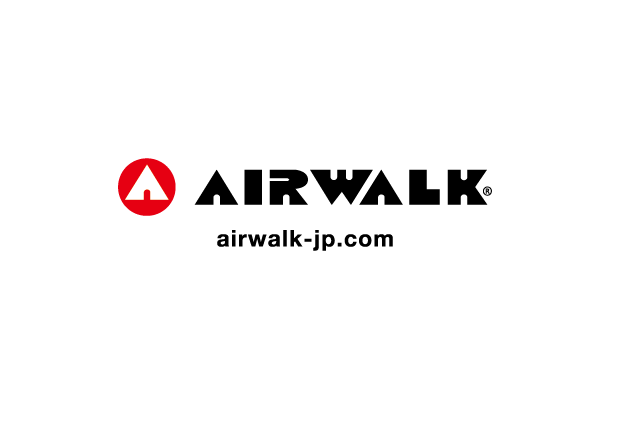 AIRWALKのロゴ