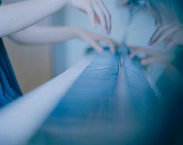 無音楽団 / Silent Orchestra