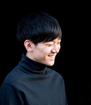 作者の小野澤峻さん