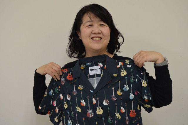 猪熊弘子さんのお宝の一つ