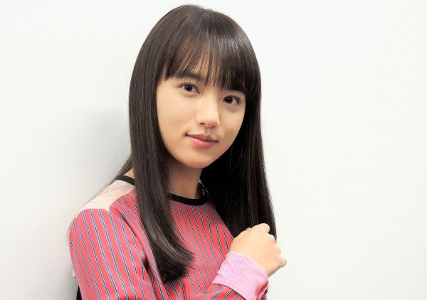 女優の清原果耶さん