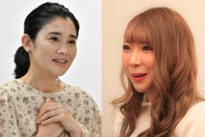 母親が「教祖」になる恐怖…石田ひかり、元ギャルモデルと育児を語る