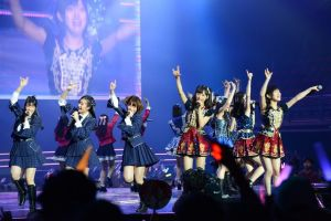AKB48、アジアで異変 どんどん増える「姉妹...