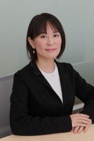 ブランド&メディア戦略部の松村眞依子さん