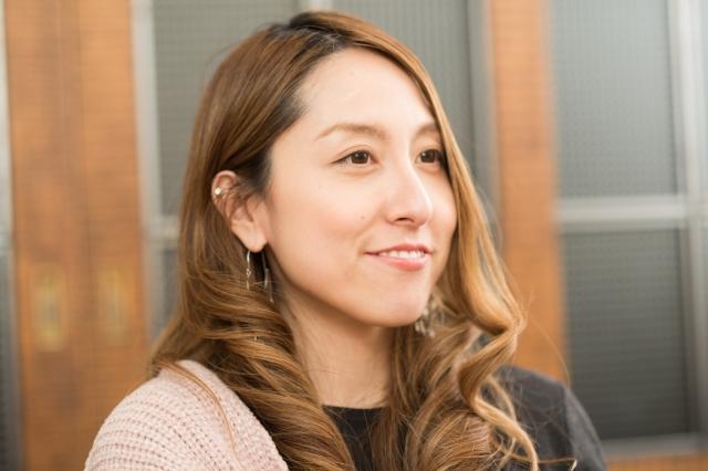 中嶋涼子さん
