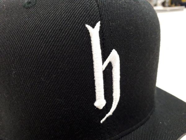 これが「h」マークです
