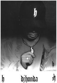 dj hondaさんのプロフィル写真