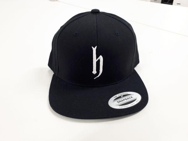 看板商品の帽子