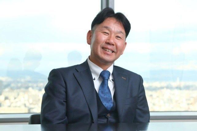 プレサンスコーポレーション株式会社 多治川淳一取締役