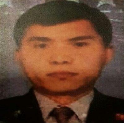 フォンに「いらずら番組」への出演を持ちかけたとされる男「ミスターY」。マレーシア警察によると、男は北朝鮮の工作員だった=関係者提供