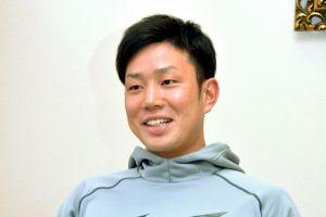 阪神の糸原、母に送ったLINE 入団3年目でキャプテン 海外挑戦は?