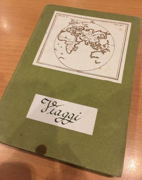 浦野芳子さんの遺品から見つかった手帳