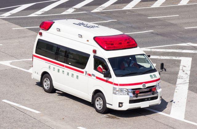 住人の一人は「救急車を呼んだ時、そばまで来て『どこですか?』と聞かれて困ったことがある」(写真はイメージ)
