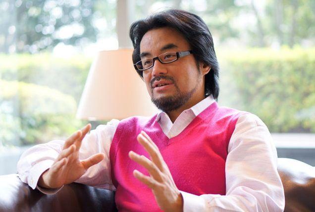 牧田幸裕教授