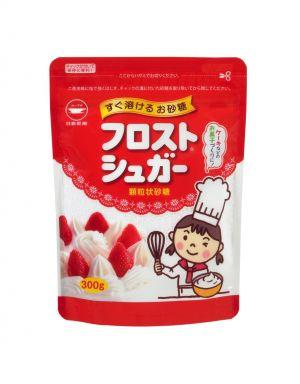 日新製糖が販売している「フロストシュガー」