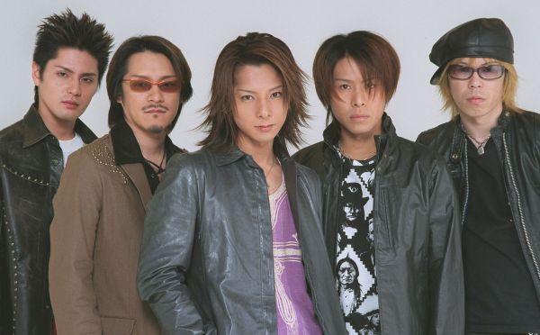 「ソフビ系」の雄として支持を得たV系バンド「SOPHIA」。
