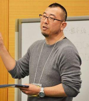 田中尚人准教授