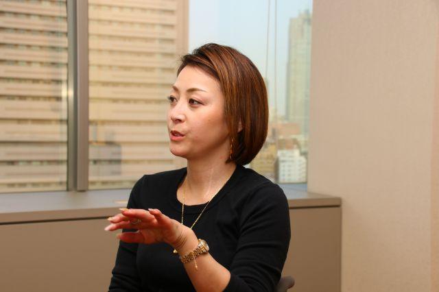 駅員とコミュニケーションが取りづらい時、大きな困難を感じるという藤井さん。