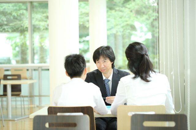 生徒の実習先を探すことも、特別支援学校の重要な役割。(画像はイメージ)