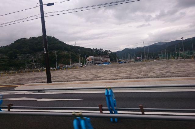 2016年当時の大槌町(岩手県)の様子