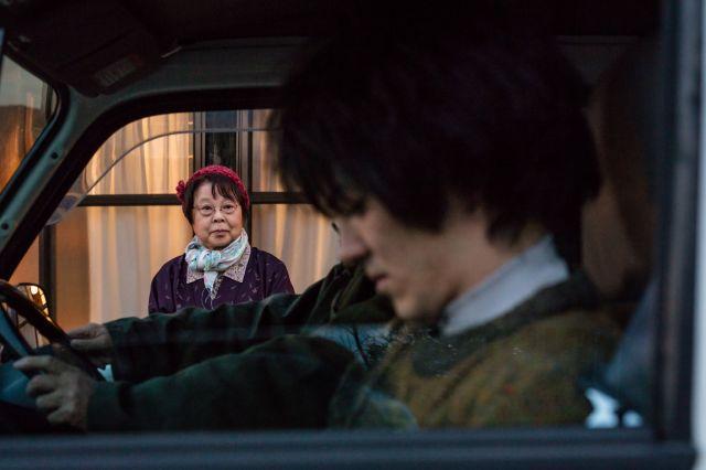 映画のワンシーン©2016「しゃぼん玉」製作委員会
