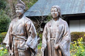 椎葉さんと那須さんばかりの村……現地で感じた「落人伝説」のリアル