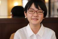 10代のコミュニティサイト「ティーンズプレイス」の初代管理人たかれんさん=吉中智哉さん撮影