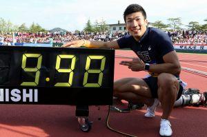 日本が生んだ計測の技術 前回東京オリンピックで採用、クレームゼロ