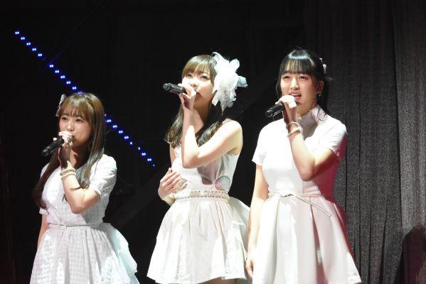 2018年12月、指原さんが卒業を発表したTDCホールでのライブ